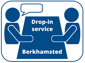 Image linking to Service in Berkhamsted landing page