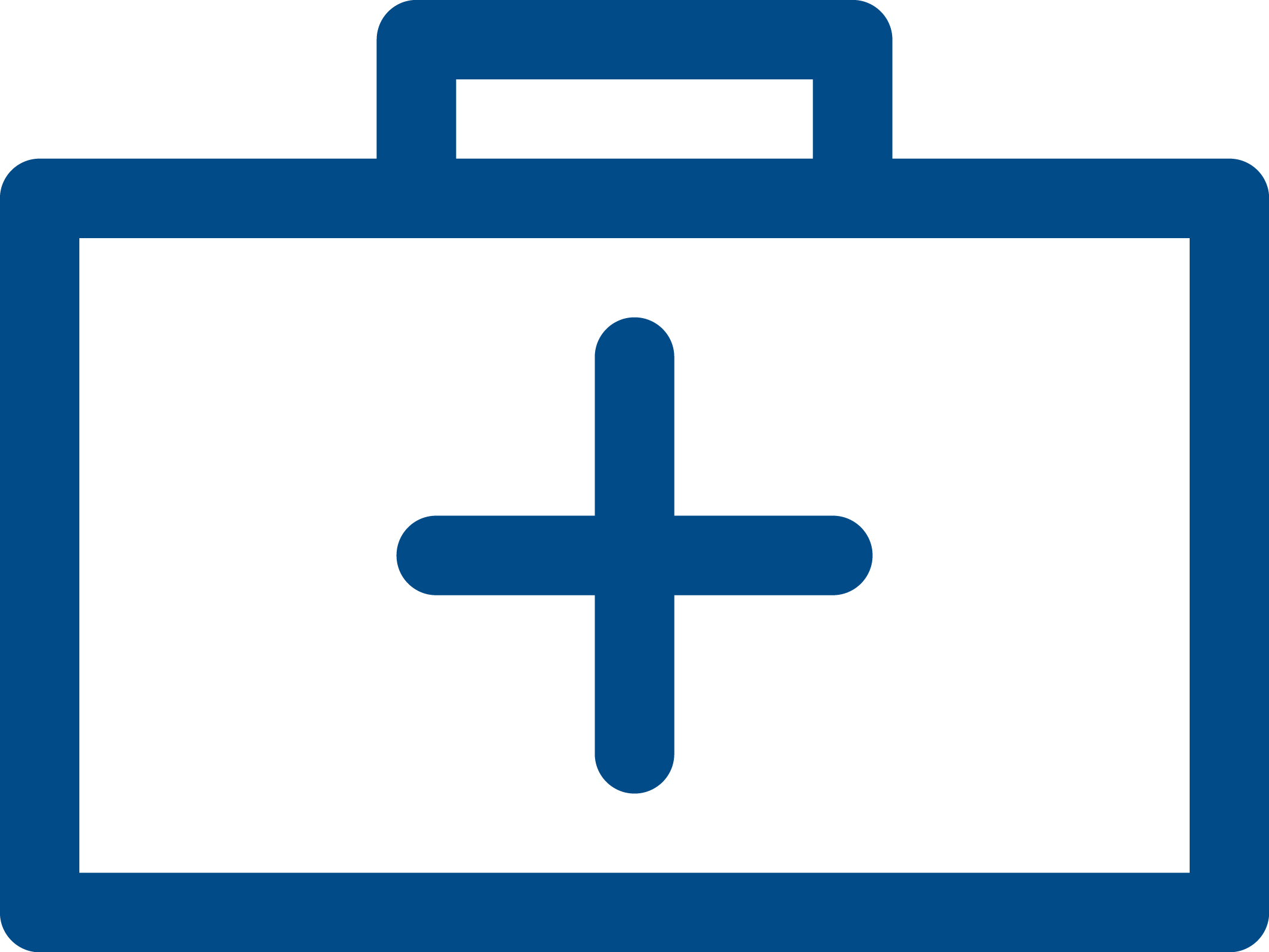 image icon of GP's briefcase