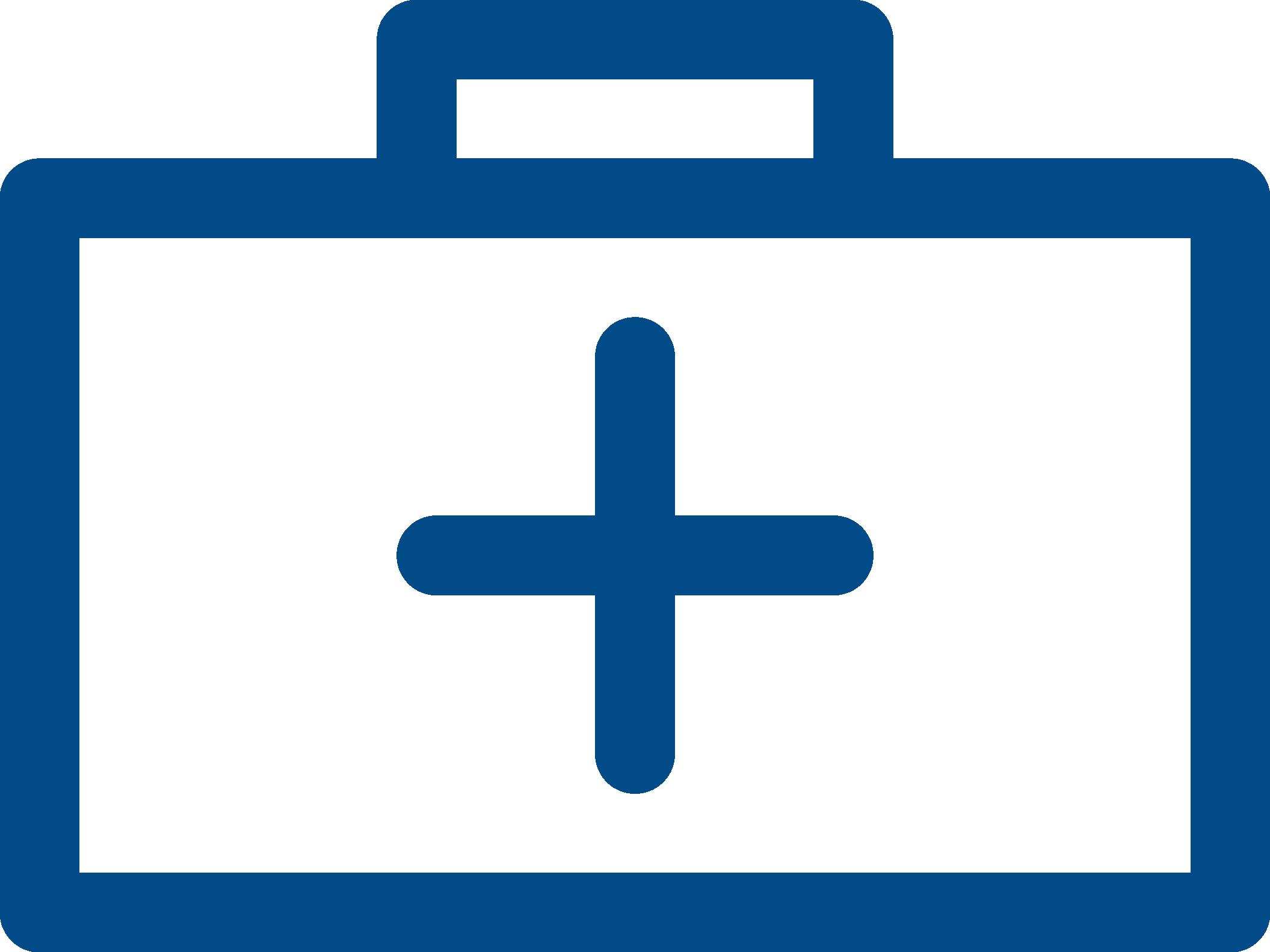 image icon of GP's briefcase
