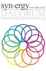 Synergy Dacorum logo linking to Synergy Dacorum website
